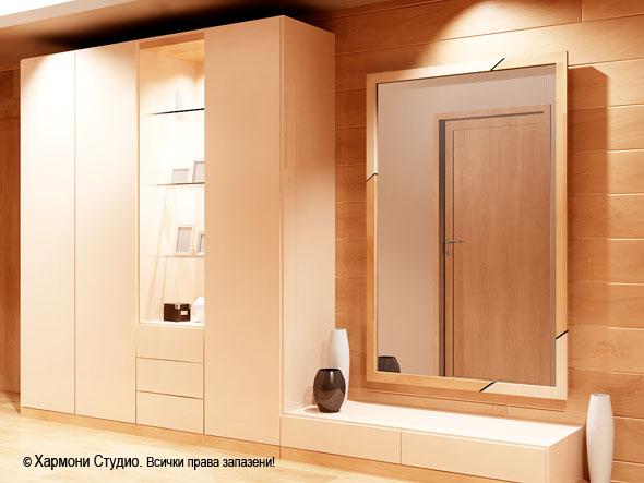 Dizain interier home design idea for Door new dizain